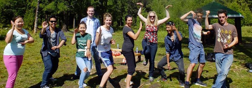春休みを利用して海外ボランティアやインターンシップに参加しよう
