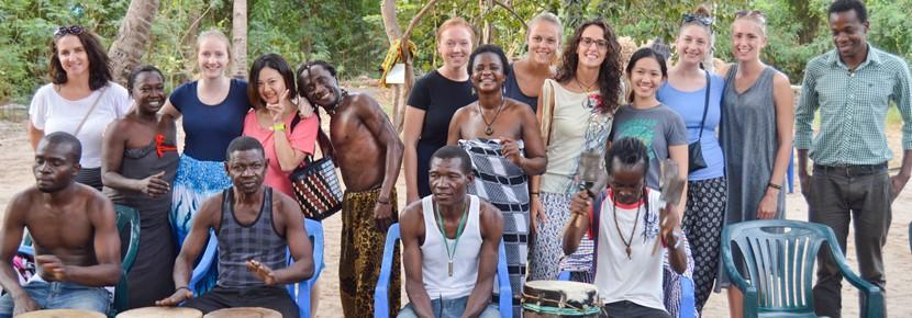 プロジェクトアブロードと一緒に海外でボランティアツーリズムを体験しよう!