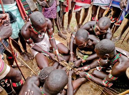 プロジェクトアブロードでエチオピアのボランティア活動に参加しよう!