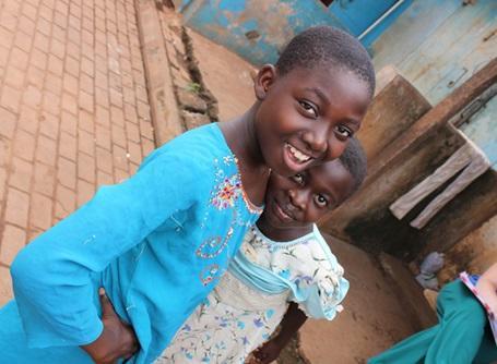 プロジェクトアブロードでガーナのボランティア活動に参加しよう!