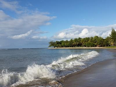 マダガスカルで海外ボランティア 海に囲まれた島国