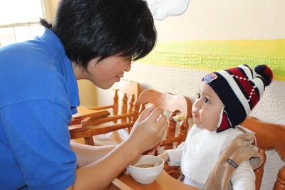 中米メキシコでチャイルドケアに貢献する日本人ボランティア