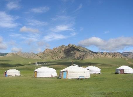 プロジェクトアブロードでモンゴルの海外ボランティア活動に参加しよう!