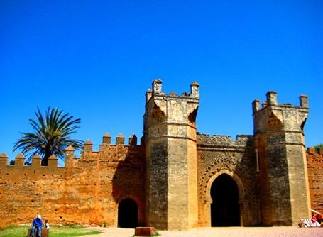 プロジェクトアブロードでモロッコのボランティア活動に参加しよう!
