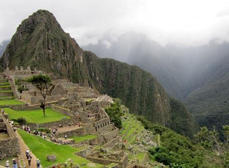 プロジェクトアブロードでペルーのボランティア活動に参加しよう!