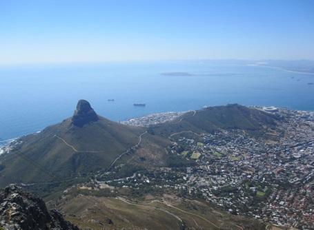 プロジェクトアブロードで南アフリカのボランティア活動に参加しよう!