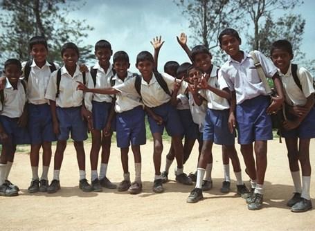 プロジェクトアブロードでスリランカのボランティア活動に参加しよう!