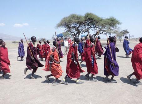 プロジェクトアブロードでタンザニアのボランティア活動に参加しよう!