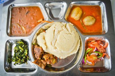 タンザニアで海外ボランティアをしながら郷土料理を楽しもう!