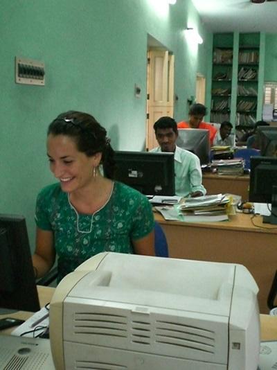 海外でジャーナリズムの分野での実務経験を得るアジアのインターンシッププログラム
