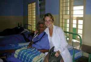 アジアの国で海外医療インターンシップの経験