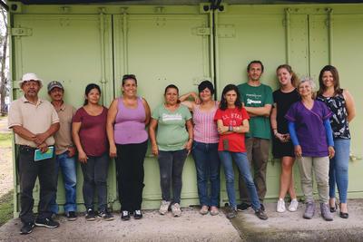 中南米&カリブ海で得るビジネスの海外インターン経験