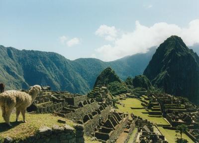 ペルーで国際協力や海外インターンシップをしながらマチュピチュを見に行こう