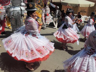 南米ボリビアでケチュア語留学