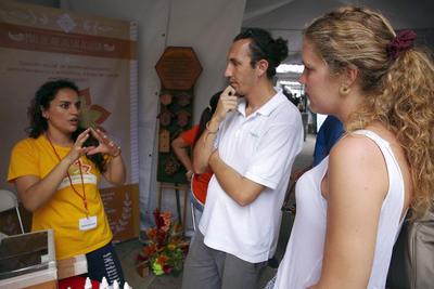 中米コスタリカでビジネスの海外インターンシップ
