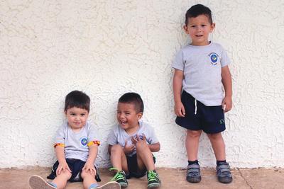 コスタリカの子供たち チャイルドケアの海外ボランティア