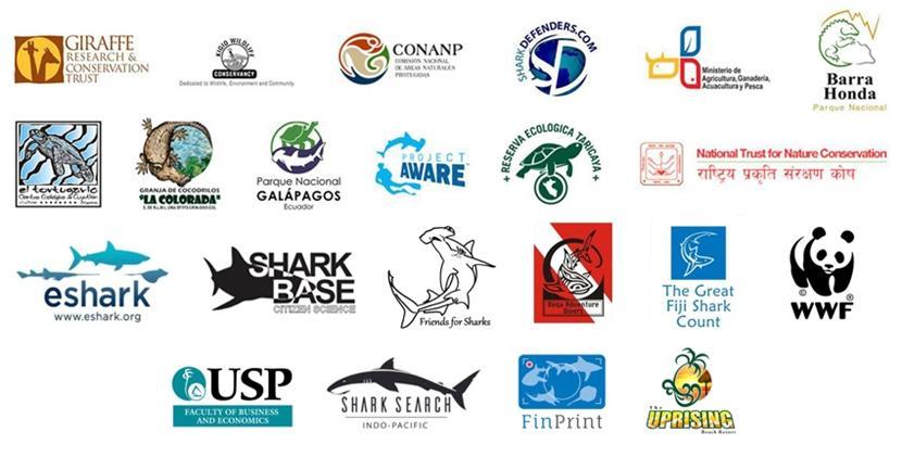 プロジェクトアブロード環境保護プロジェクトパートナー