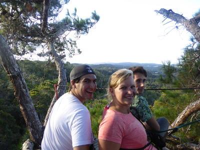 アフリカの島国マダガスカルで環境保護活動の海外ボランティア