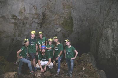 コスタリカで環境保護の海外ボランティア
