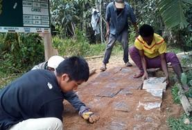 マダガスカルで環境保護活動に取り組む日本人高校生