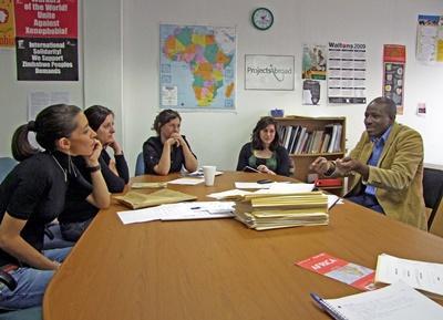 南アフリカ、法律人権プロジェクト、高校生スペシャル