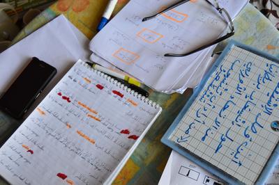 モロッコでアラビア語留学をしよう