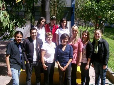 メキシコで英語留学をしよう!
