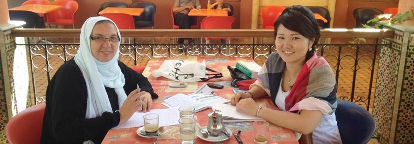 海外ボランティアやインターンに参加しながら語学留学