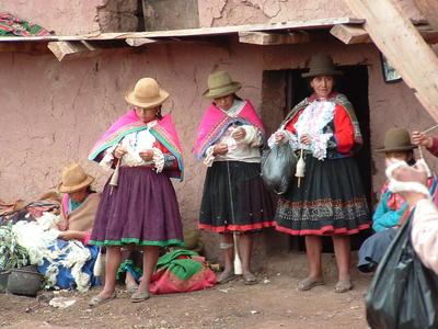 南米ペルーでケチュア語留学をしよう