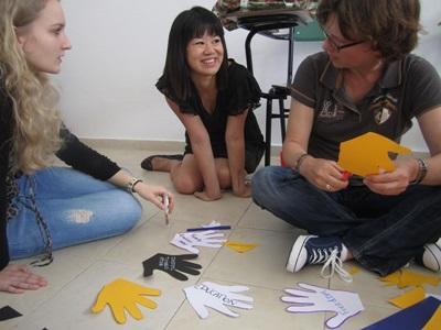 アルゼンチン、人権保護プロジェクト、活動中のプロジェクトアブロードボランティア