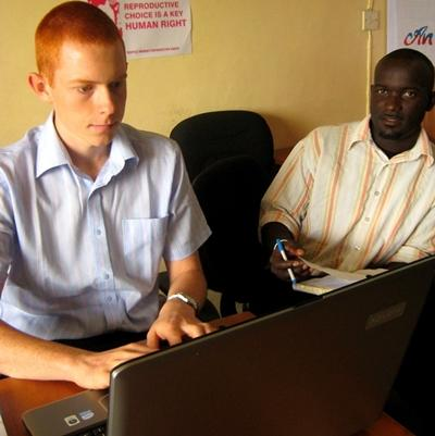 ガーナ、法律人権プロジェクト、仕事をするプロジェクトアブロードボランティア