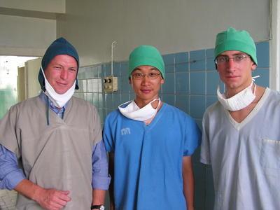発展途上国で医療&ヘルスケアの海外インターンシップ