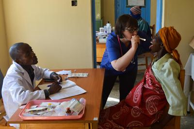 アフリカのケニアで国際医療経験を得る海外インターンシップ