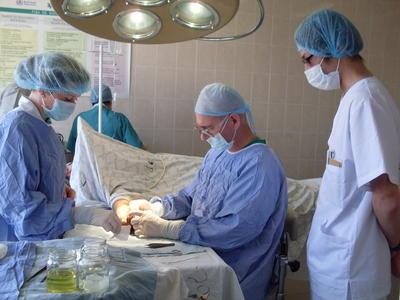 東欧ルーマニアで医療の海外インターンシップ