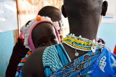 タンザニアで医療インターンシップ マサイ族のためのコミュニティ病院で医療経験!