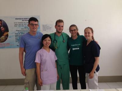 フィリピンで看護師の海外ボランティア・海外インターンシップ