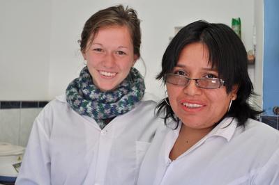南米ペルーで看護の海外インターンシップ