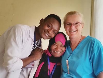 東アフリカのタンザニアで看護師の海外インターンシップ