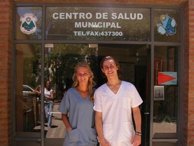 メキシコ、グアダラハラ、作業療法プロジェクト
