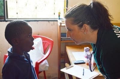 タンザニアで言語療法インターンシップに参加して、海外医療経験を積もう!