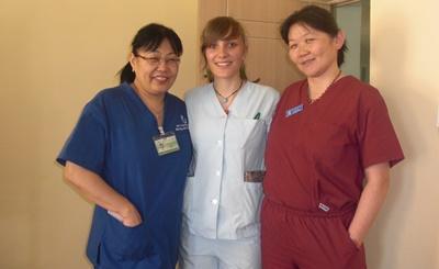プロ・専門家の海外ボランティア モンゴルで活躍するプロ精神科医