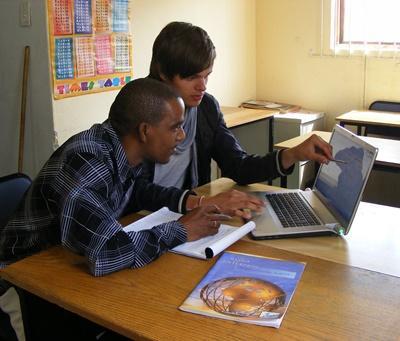 東アフリカのタンザニアで法律・人権活動 活動中のプロ弁護士