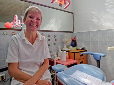 プロ・専門家の海外ボランティア カンボジアで歯科医