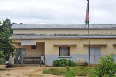 マダガスカルで国際協力 医療ボランティアに貢献!