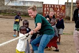 Volunteer in Ghana: Professional Special Education Teacher