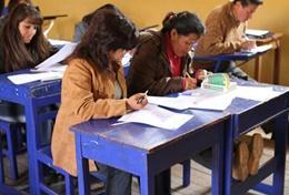 Volunteer in Peru: Professional Teacher Trainer