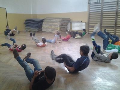 ルーマニアでサッカーコーチボランティア