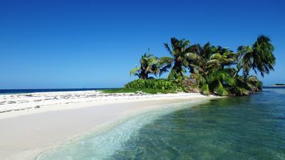 ベリーズで海外ボランティアをしながら、美しいビーチへ繰り出そう!