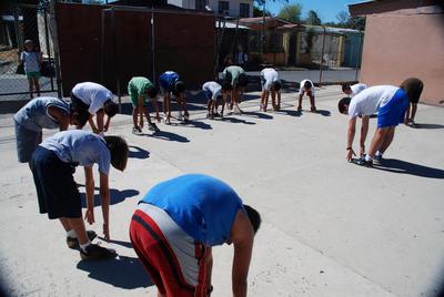 発展途上国ベリーズで国際協力 体育教師ボランティアプロジェクト