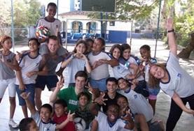 コミュニティスポーツ